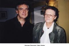 14 - G.Paczynski : A.Gerber