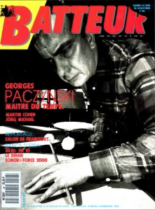 Batteur Magazine n°26