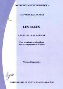 Le blues du philosophe