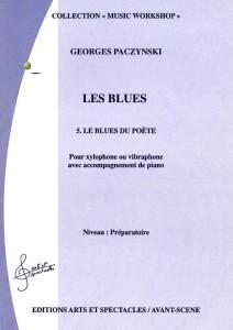 Le blues du poète