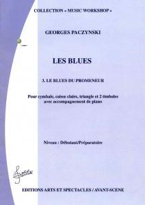 Le blues du promeneur