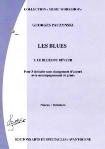 Le blues du rêveur