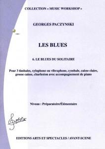 Le blues du solitaire
