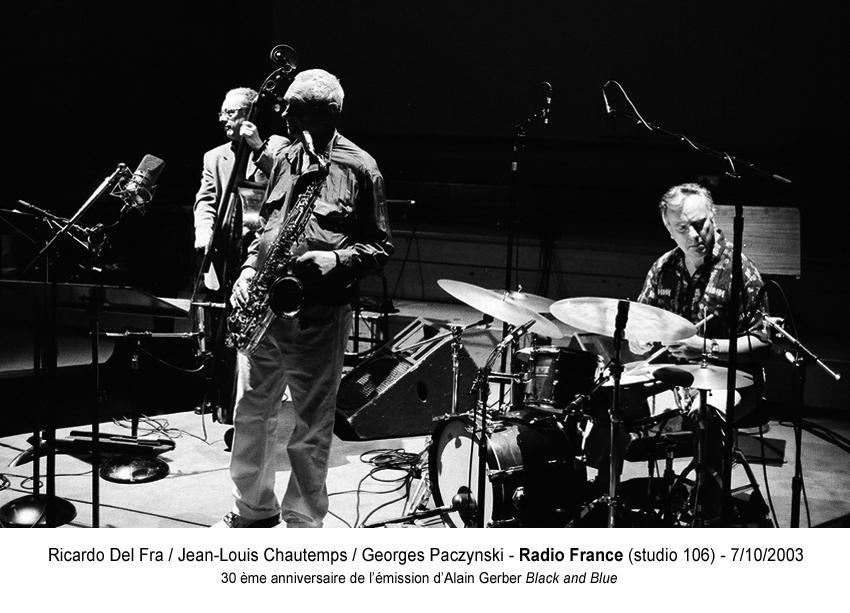 17 - R.Del Fra : J-L Chautemps : G.Paczynski
