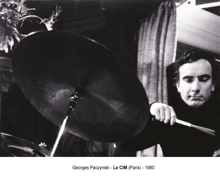 24 - G.Paczynski - Le CIM