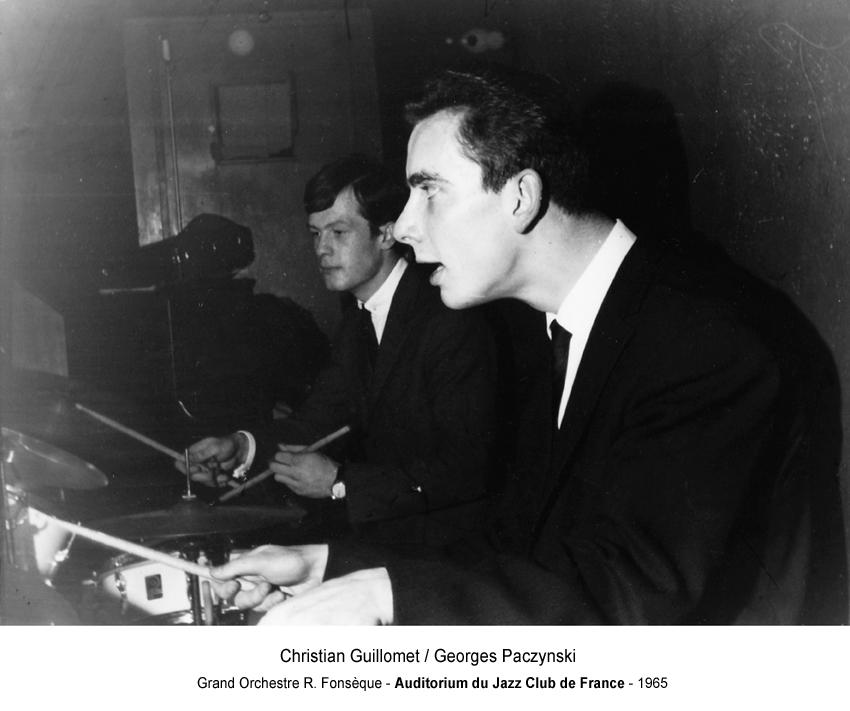 34 - C.Guillomet : G.Paczynski