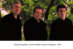 13 - G.Paczynski : L.Fradelizi : R.Palisseaux