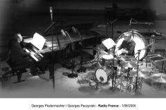 16 - G.Pludermacher : G.Paczynski